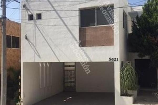 Foto de casa en renta en  , pedregal la silla 2 sector, monterrey, nuevo león, 5283566 No. 08