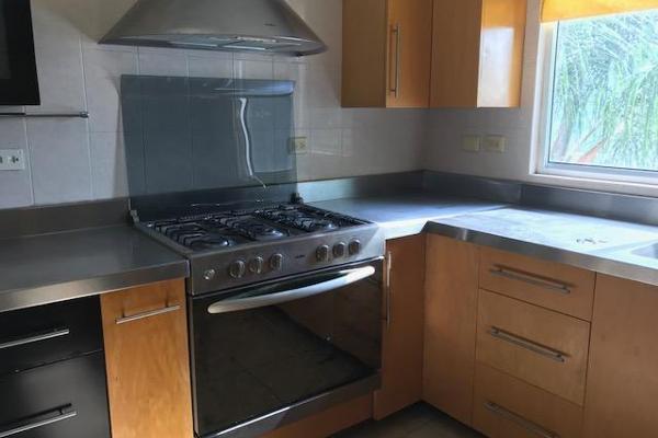 Foto de casa en renta en  , pedregal la silla 2 sector, monterrey, nuevo león, 5283566 No. 09