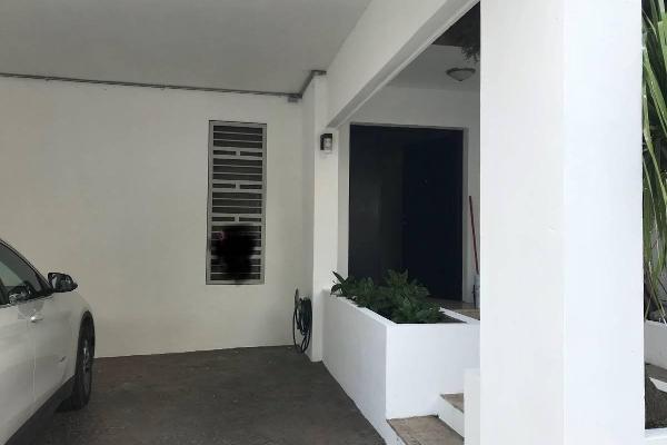 Foto de casa en renta en  , pedregal la silla 2 sector, monterrey, nuevo león, 5283566 No. 18