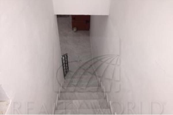 Foto de departamento en renta en pedregal la silla entre x y x 00, pedregal la silla 3 sector 1 etapa, monterrey, nuevo león, 5329895 No. 01