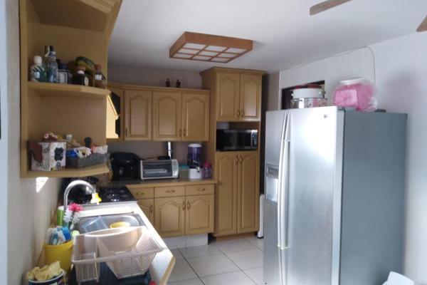 Foto de casa en renta en pedregal la silla poniente pedregal la silla 64898 monterrey, n.l. 64898, pedregal la silla 3 sector 1 etapa, monterrey, nuevo león, 9945132 No. 04