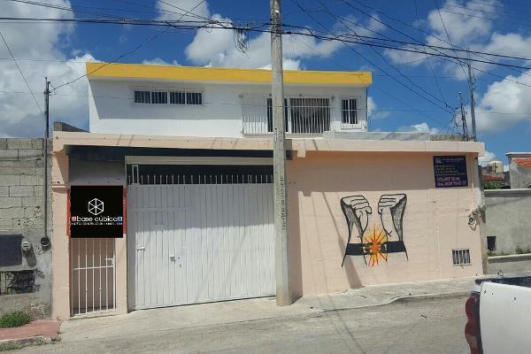 Foto de nave industrial en venta en  , pedregal lindavista, mérida, yucatán, 10946552 No. 01