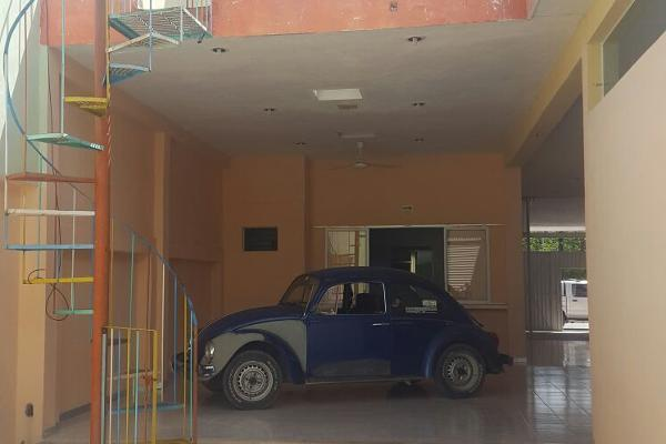 Foto de nave industrial en venta en  , pedregal lindavista, mérida, yucatán, 10946552 No. 11