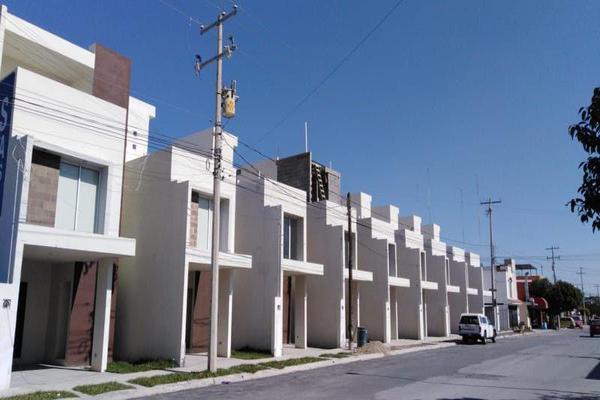 Foto de casa en venta en  , pedregal lindavista, mérida, yucatán, 7958098 No. 01