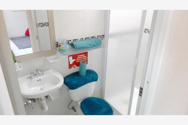 Foto de casa en venta en  , pedregal, tonalá, jalisco, 5347534 No. 09