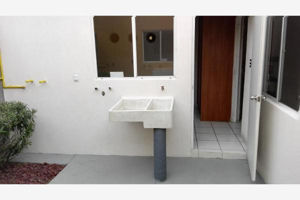 Foto de casa en venta en  , pedregal, tonalá, jalisco, 5347534 No. 10