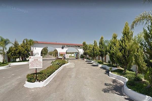 Foto de terreno habitacional en venta en pedregales de san juan , lomas del carmen, san francisco del rincón, guanajuato, 5664712 No. 01