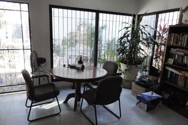 Foto de casa en venta en  , pedregales de tanlum, mérida, yucatán, 2744572 No. 11