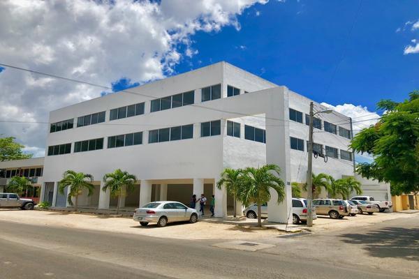 Foto de edificio en renta en  , pedregales de tanlum, mérida, yucatán, 5859787 No. 01
