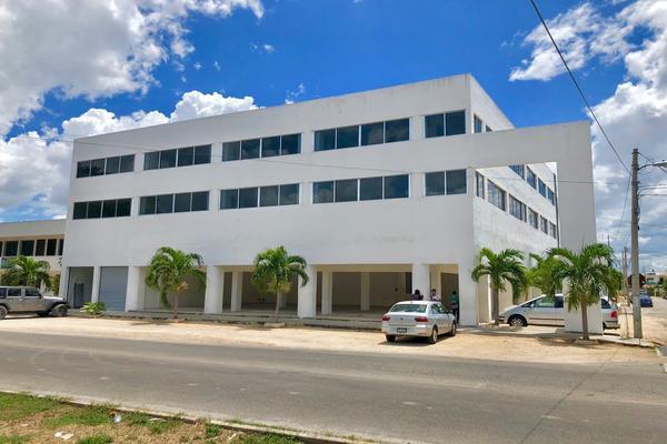 Foto de edificio en renta en  , pedregales de tanlum, mérida, yucatán, 5859787 No. 02