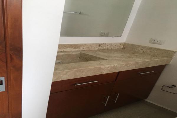 Foto de departamento en venta en  , pedregales de tanlum, mérida, yucatán, 9248588 No. 01