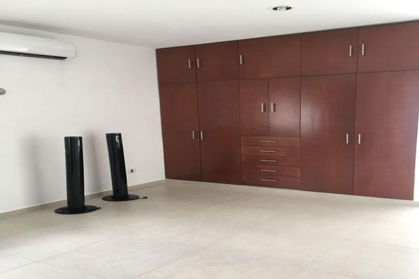 Foto de departamento en venta en  , pedregales de tanlum, mérida, yucatán, 9248588 No. 02