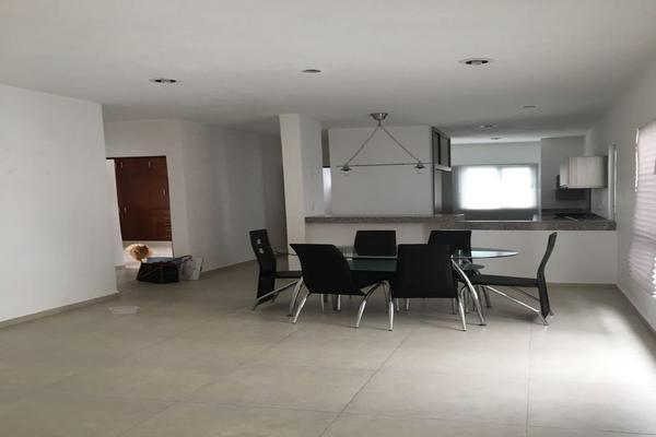 Foto de departamento en venta en  , pedregales de tanlum, mérida, yucatán, 9248588 No. 04