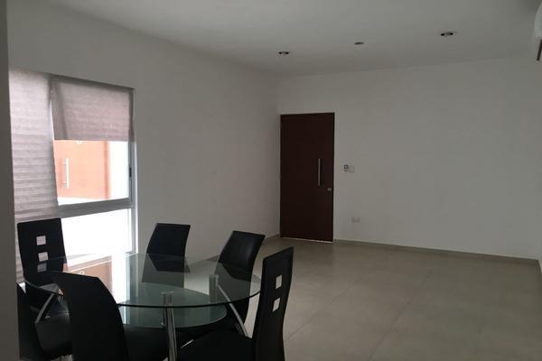 Foto de departamento en venta en  , pedregales de tanlum, mérida, yucatán, 9248588 No. 05