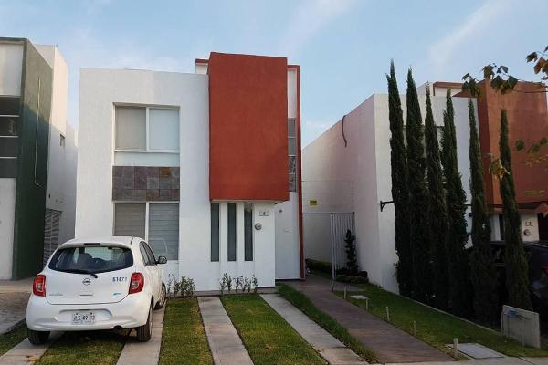 Foto de casa en renta en pedreira , sendero las moras, tlajomulco de zúñiga, jalisco, 6154039 No. 01
