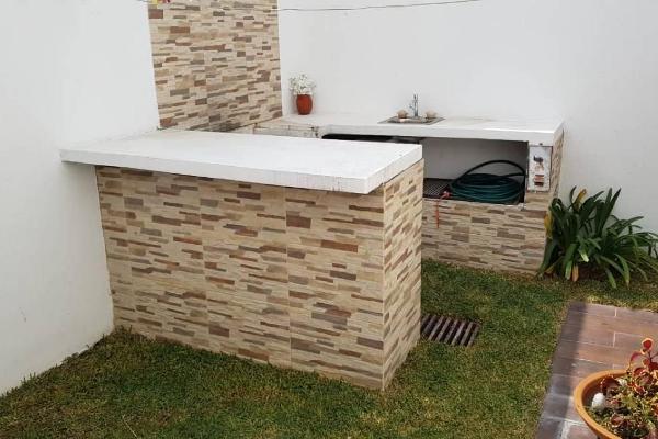 Foto de casa en renta en pedreira , sendero las moras, tlajomulco de zúñiga, jalisco, 6154039 No. 17
