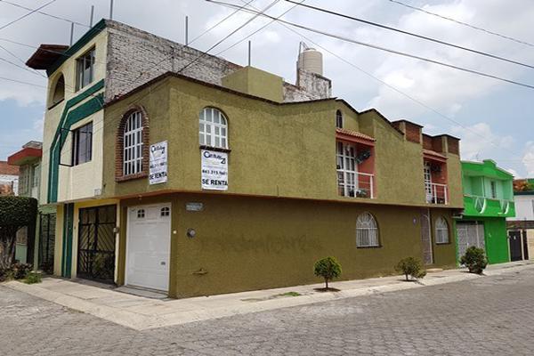 Foto de casa en venta en pedro aranda 536 , agustín arriaga rivera, morelia, michoacán de ocampo, 0 No. 01