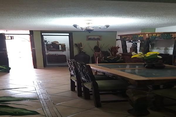 Foto de casa en venta en pedro aranda 536 , agustín arriaga rivera, morelia, michoacán de ocampo, 0 No. 07