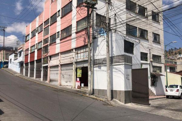Foto de terreno habitacional en venta en pedro cortez 402, santa bárbara, toluca, méxico, 18995521 No. 02