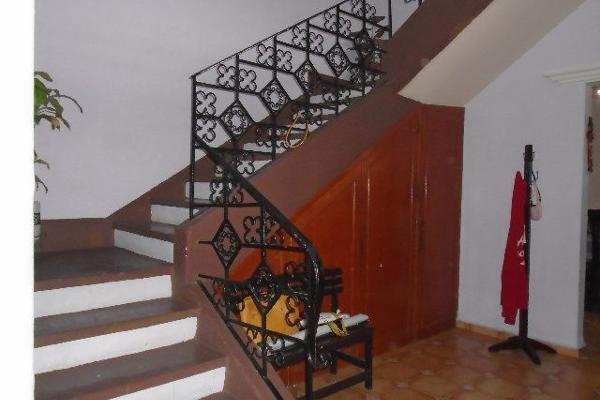 Foto de casa en venta en pedro de alba , villa de cortes, benito juárez, df / cdmx, 0 No. 04