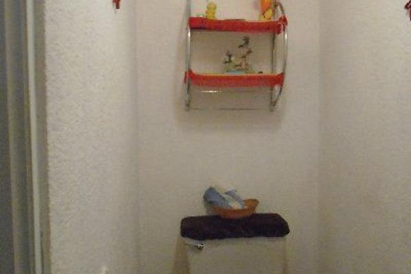 Foto de casa en venta en pedro de alba , villa de cortes, benito juárez, df / cdmx, 0 No. 08