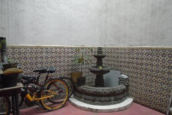 Foto de casa en venta en pedro de alba , villa de cortes, benito juárez, df / cdmx, 0 No. 09