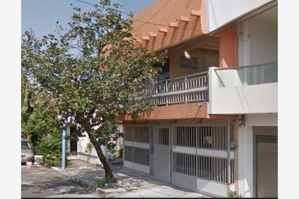 Foto de casa en renta en pedro de alvarado 412, virginia, boca del río, veracruz de ignacio de la llave, 5375800 No. 01