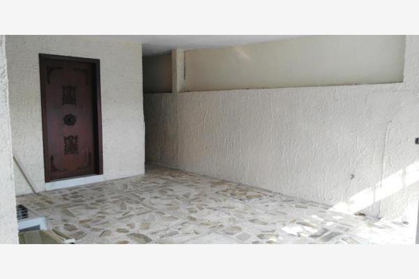 Foto de casa en renta en pedro de alvarado 412, virginia, boca del río, veracruz de ignacio de la llave, 5375800 No. 02
