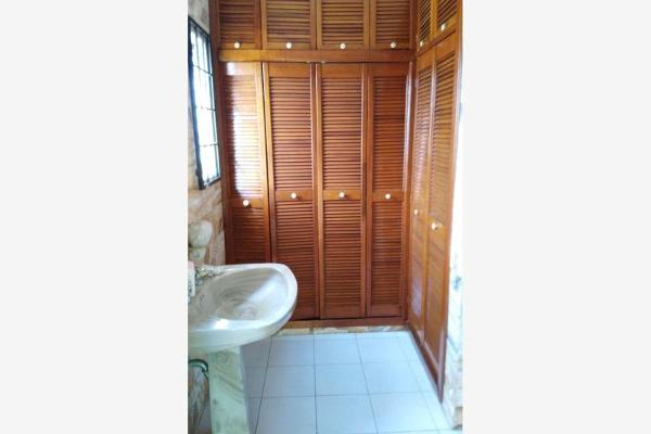 Foto de casa en renta en pedro de alvarado 412, virginia, boca del río, veracruz de ignacio de la llave, 5375800 No. 12