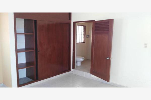 Foto de casa en renta en pedro de alvarado 412, virginia, boca del río, veracruz de ignacio de la llave, 5375800 No. 16