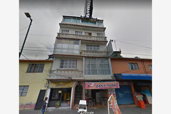 Foto de departamento en venta en pedro enriquez ureda 212, pedregal de santo domingo, coyoacán, df / cdmx, 10126360 No. 01