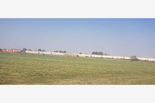Foto de terreno comercial en venta en pedro escobedo 01, pedro escobedo centro, pedro escobedo, querétaro, 17202777 No. 01
