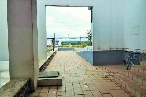 Foto de oficina en venta en  , pedro escobedo centro, pedro escobedo, querétaro, 20459932 No. 05