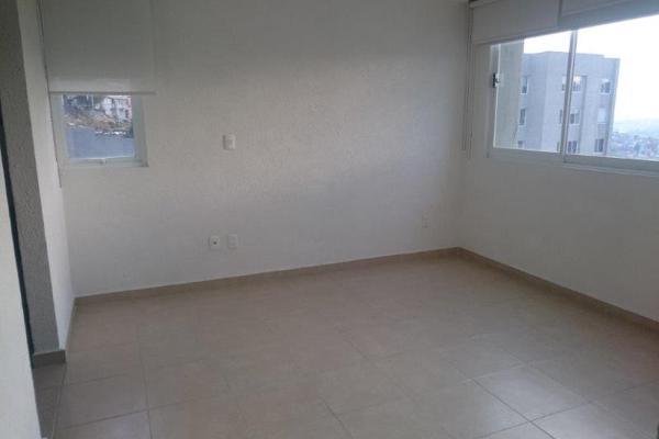 Foto de departamento en renta en pedro guzmán campos 17, lomas de san lorenzo, atizapán de zaragoza, méxico, 5421267 No. 08