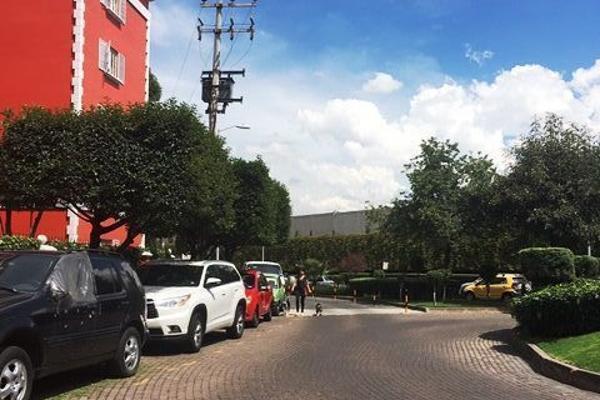 Foto de departamento en renta en pedro henriquez ureña , pueblo de los reyes, coyoacán, df / cdmx, 6142515 No. 14