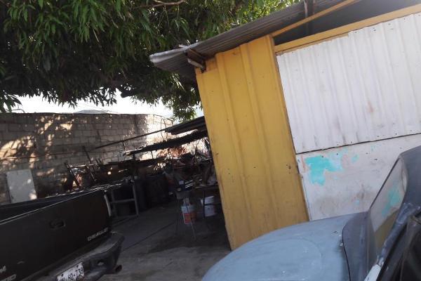 Foto de terreno habitacional en venta en pedro i mata 12, adalberto tejeda, boca del río, veracruz de ignacio de la llave, 5308678 No. 01
