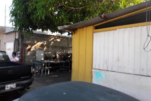 Foto de terreno habitacional en venta en pedro i mata 12, adalberto tejeda, boca del río, veracruz de ignacio de la llave, 5308678 No. 02