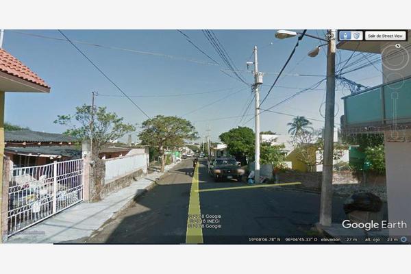 Foto de terreno habitacional en venta en pedro i mata 369, adalberto tejeda, boca del río, veracruz de ignacio de la llave, 0 No. 06