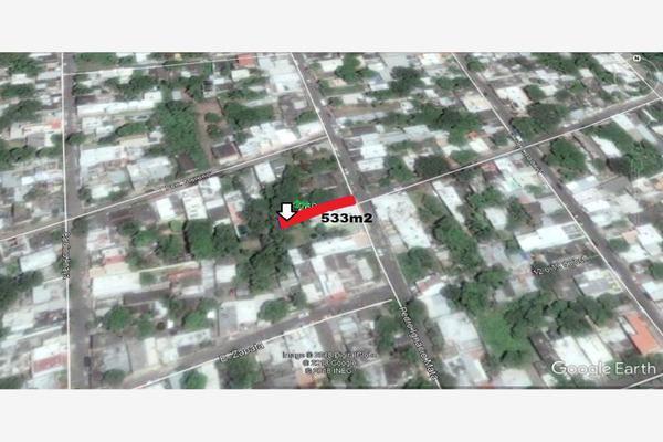 Foto de terreno habitacional en venta en pedro i mata 369, adalberto tejeda, boca del río, veracruz de ignacio de la llave, 0 No. 08