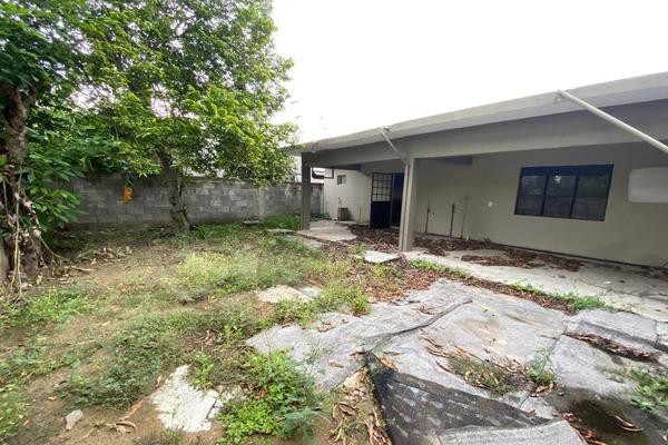 Foto de casa en venta en pedro j. méndez 110, revolución verde, altamira, tamaulipas, 0 No. 09