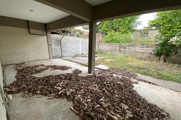 Foto de casa en venta en pedro jose mendez 110, revolución verde, altamira, tamaulipas, 0 No. 10