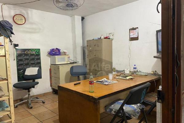 Foto de bodega en venta en pedro noriega , terminal, monterrey, nuevo león, 20182704 No. 06
