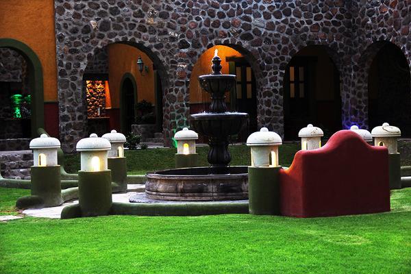 Foto de casa en venta en pedro paramo , el mirador, san miguel de allende, guanajuato, 2649639 No. 03
