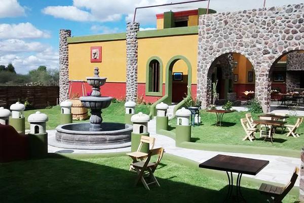 Foto de casa en venta en pedro paramo , el mirador, san miguel de allende, guanajuato, 2649639 No. 07