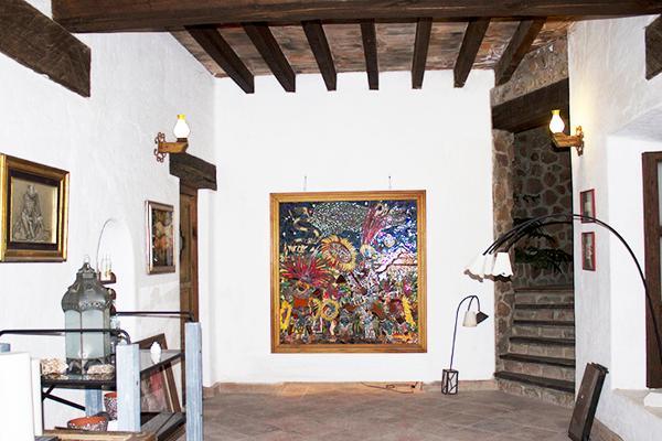 Foto de casa en venta en pedro paramo , el mirador, san miguel de allende, guanajuato, 2649639 No. 14