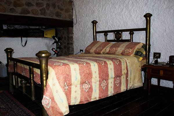 Foto de casa en venta en pedro paramo , el mirador, san miguel de allende, guanajuato, 2649639 No. 18