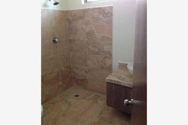 Foto de casa en venta en pedro patiño y gallardo 100, jardines de sindurio, morelia, michoacán de ocampo, 3590242 No. 02