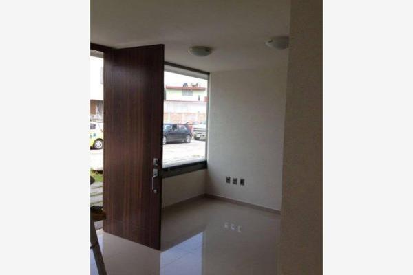 Foto de casa en venta en pedro patiño y gallardo 100, jardines de sindurio, morelia, michoacán de ocampo, 3590242 No. 04