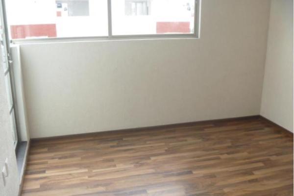 Foto de casa en venta en pedro patiño y gallardo 100, jardines de sindurio, morelia, michoacán de ocampo, 3590242 No. 06
