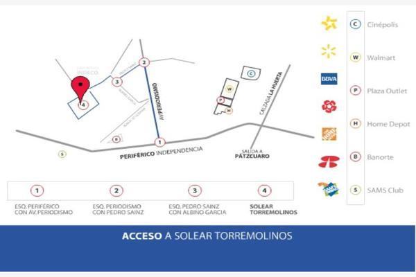 Foto de casa en venta en pedro patiño y gallardo 100, jardines de torremolinos, morelia, michoacán de ocampo, 3587617 No. 01